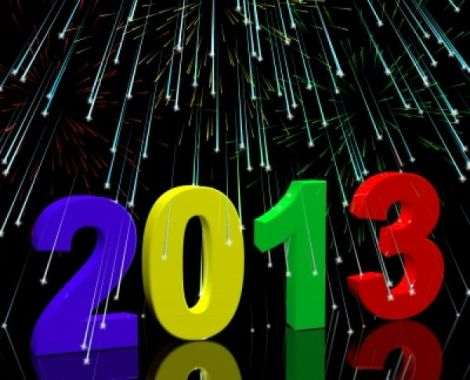 It's Another New Year 2013